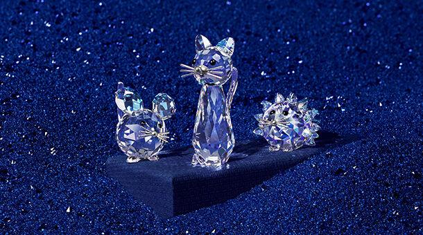 125th crystal