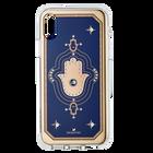 Tarot Hand Smartphone Case, iPhone® XR, Multi-colored