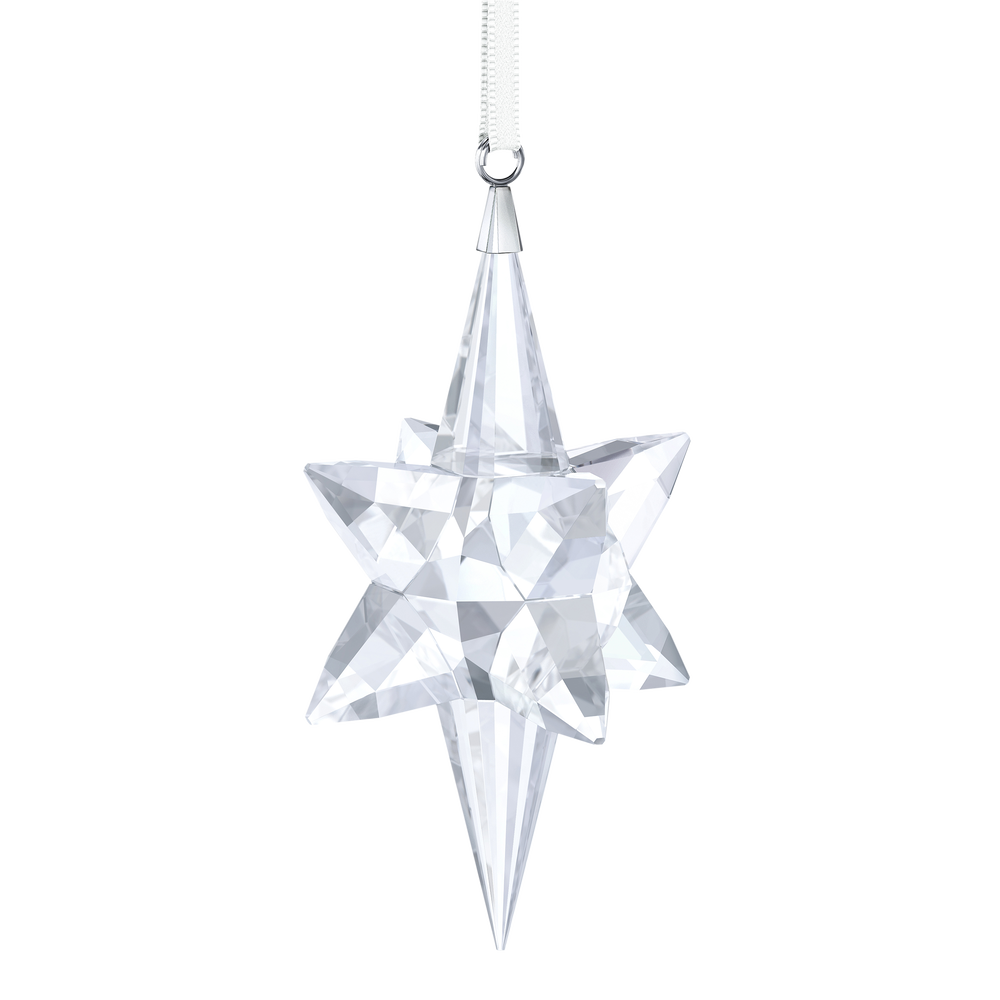 Star Ornament, large