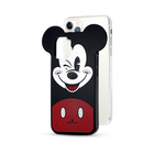 Mickey Smartphone Case, iPhone® 12 mini, Multicoloured