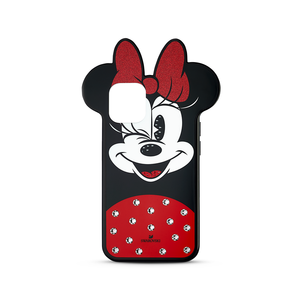 Minnie Smartphone Case, iPhone® 12 mini, Multicoloured