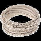 Slake Bracelet, Multi-colored