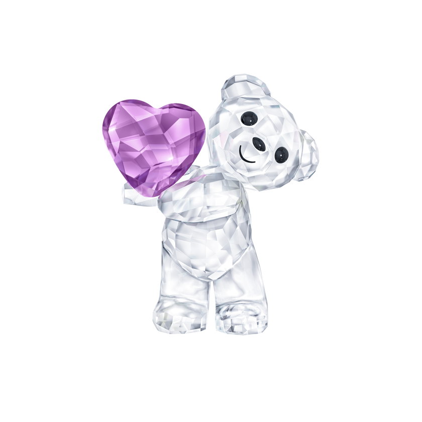 Kris Bear - Take my Heart