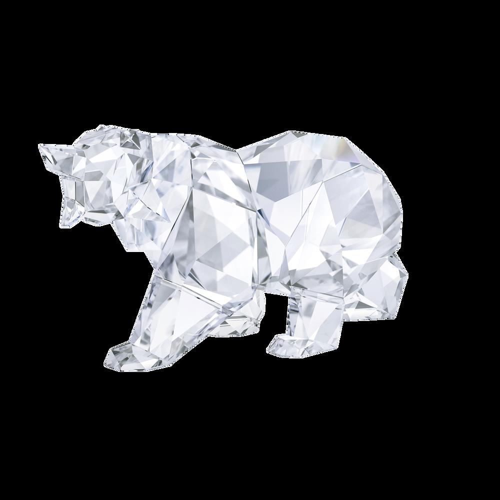 Bear by Arran Gregory, Crystal