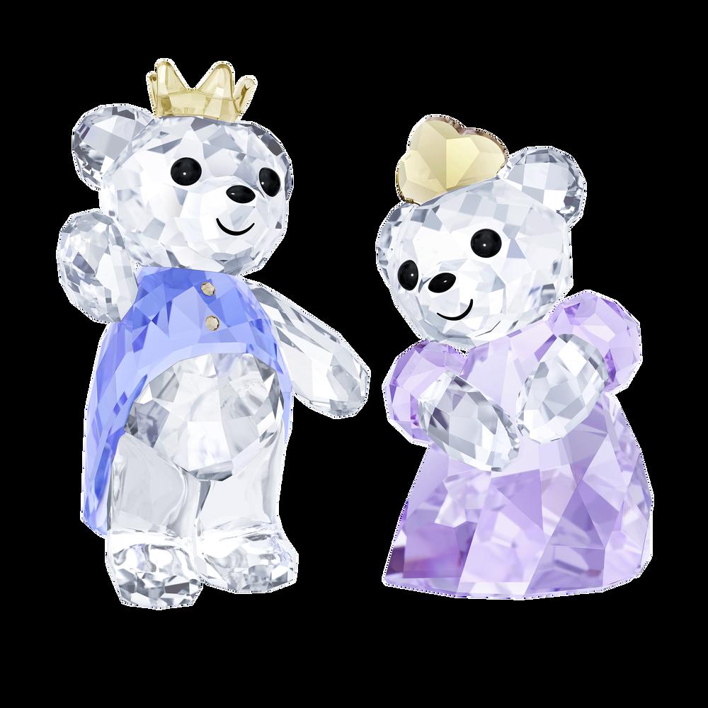 Kris Bear - Prince & Princess