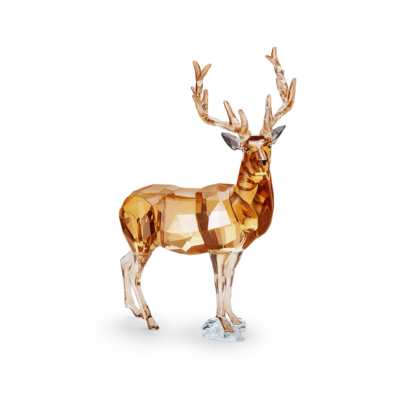 SCS Annual Edition 2020 Stag Alexander, Signed