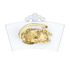 Chinese Zodiac - Rat Crystal Creations