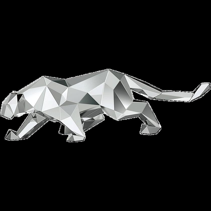 Leopard by Arran Gregory