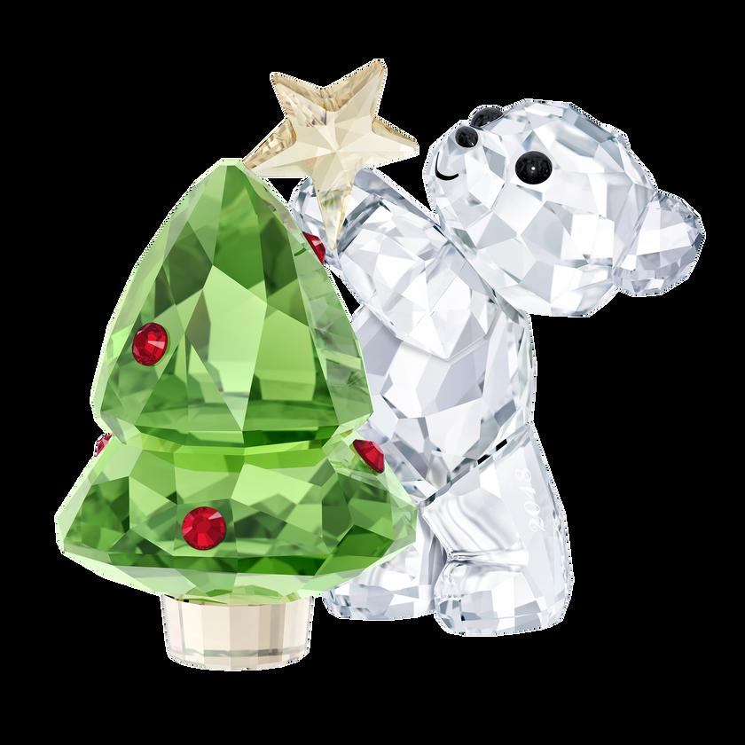 Kris Bear - Christmas, Annual Edition 2018