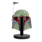 Star Wars - Boba Fett Helmet, Limited Edition