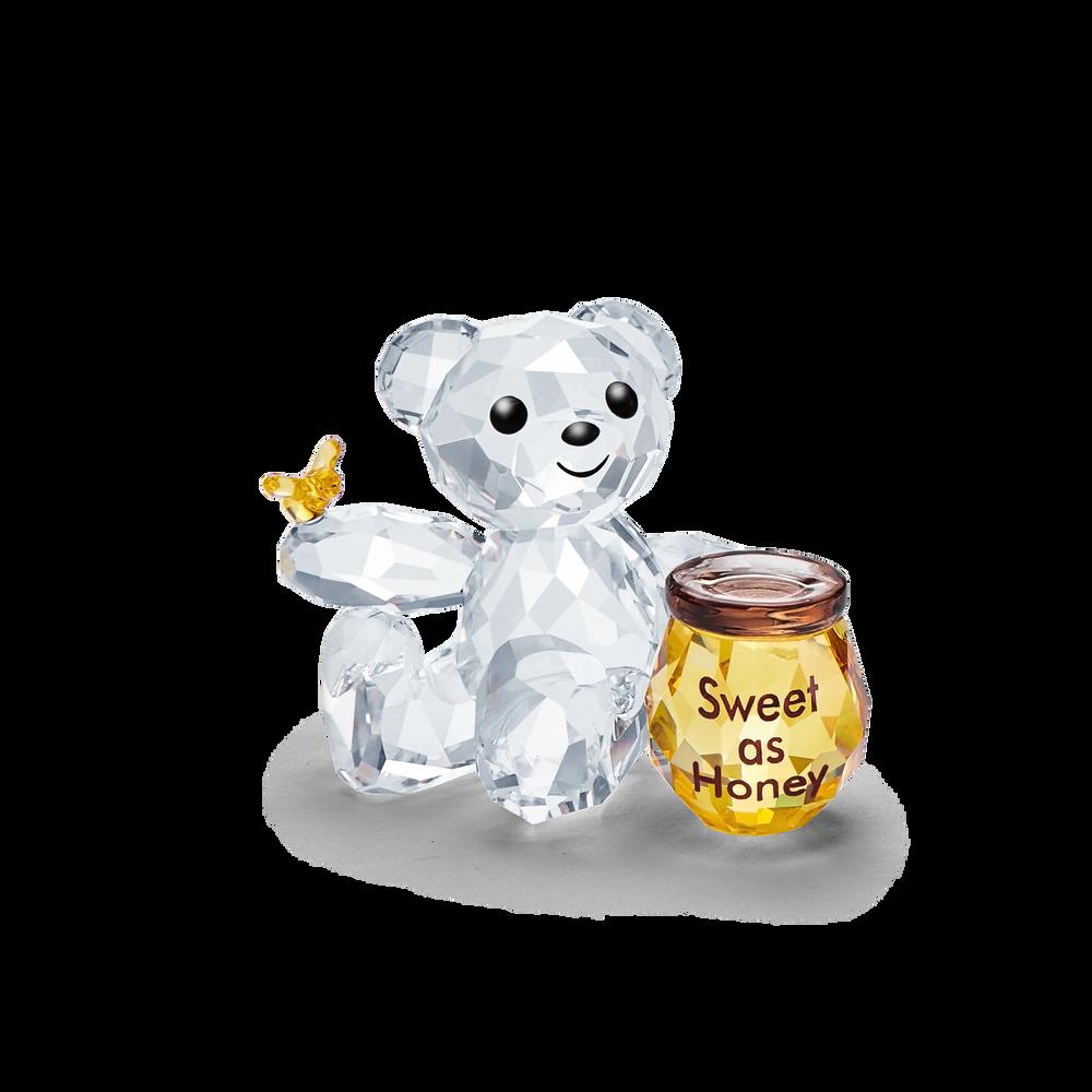 Kris Bear - Sweet as Honey