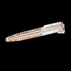 Crystalline Celebration 2020 Ballpoint Pen, Rose-gold tone plated