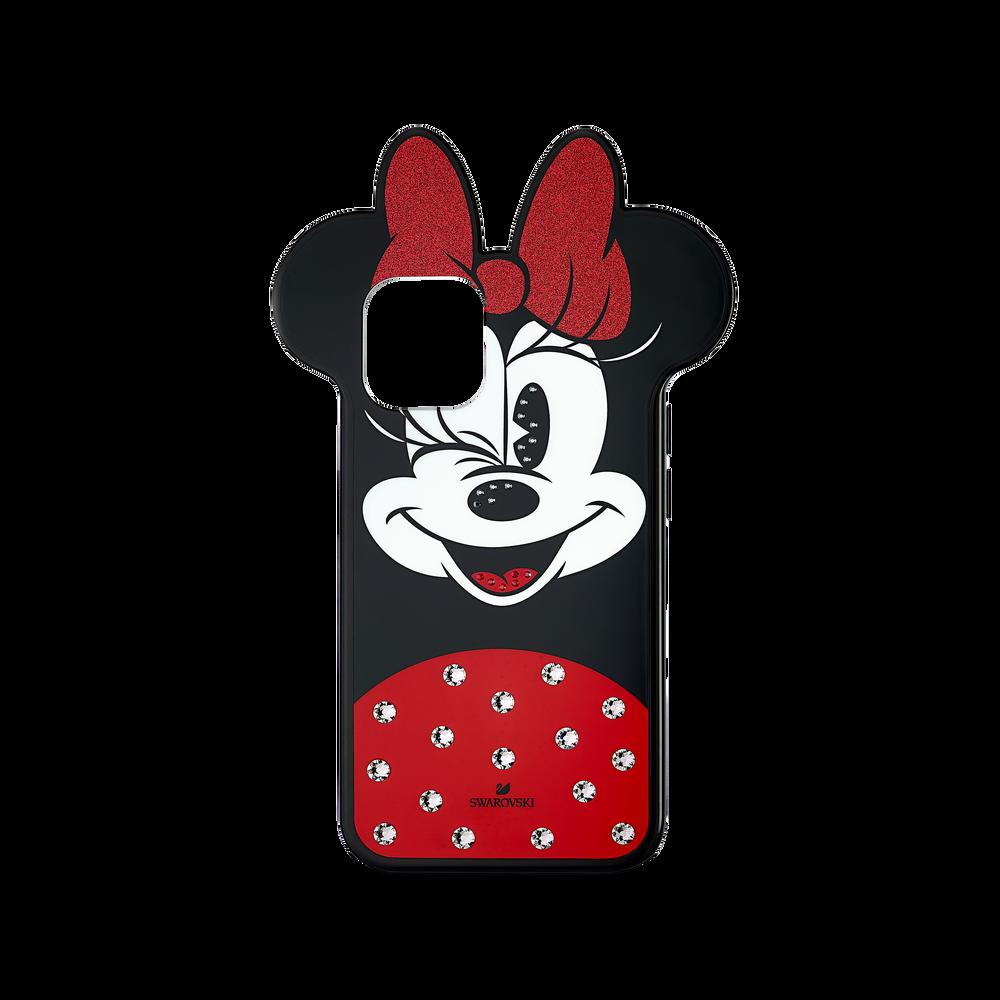 Minnie Smartphone Case, iPhone® 12/12 Pro, Multicoloured