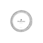 Minera Picture Frame, Round, Silver Tone