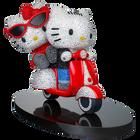 Hello Kitty & Dear Daniel, L.E.