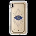Tarot Eye Smartphone Case, iPhone® XS Max, Pink Gold