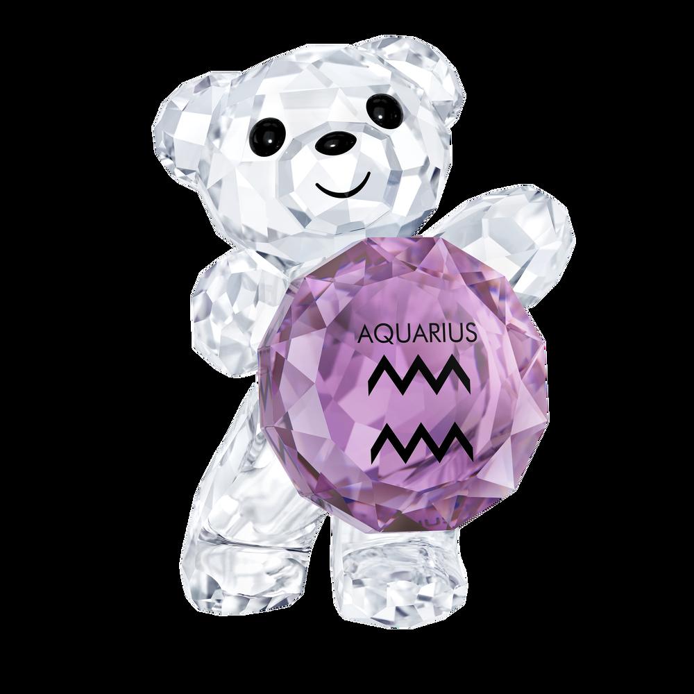 Kris Bear - Aquarius