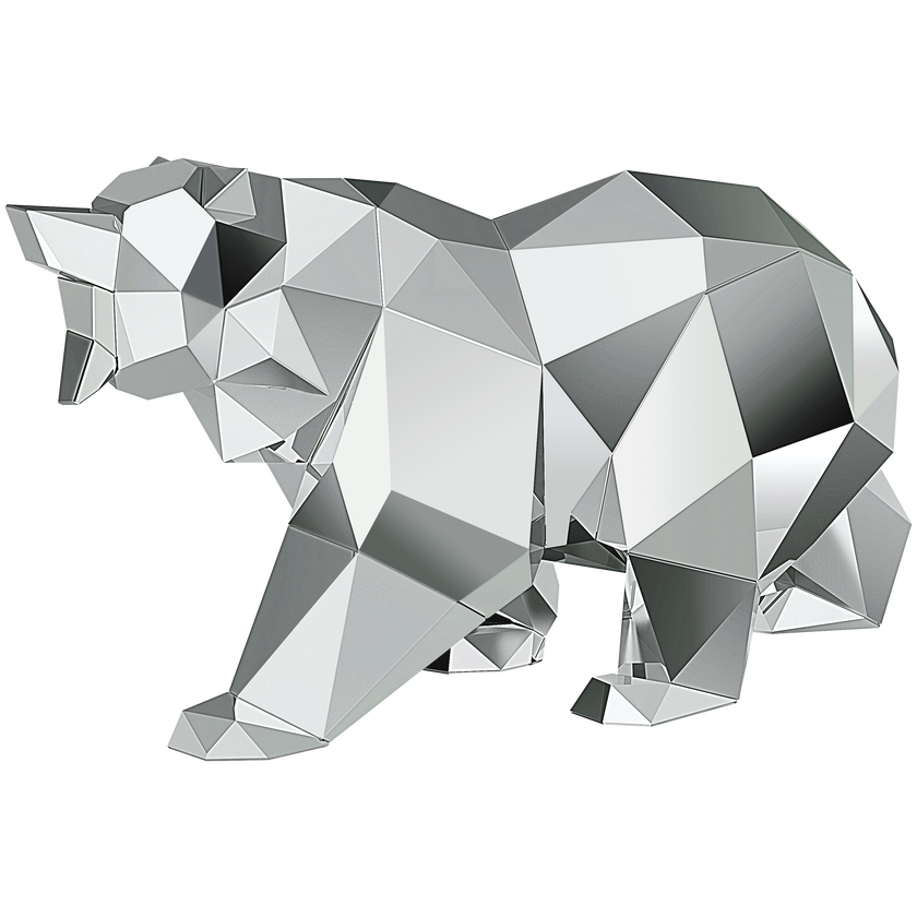 Bear by Arran Gregory