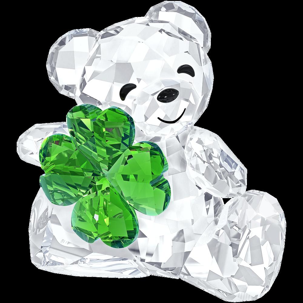 Kris Bear   Good Luck