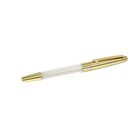 Crystalline Stardust Rollerball Pen, Gold-tone plated