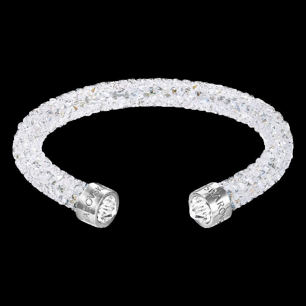 Crystaldust Cuff, White