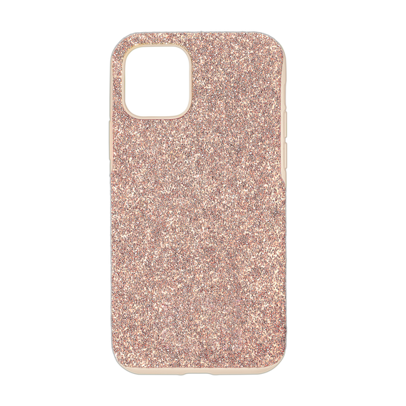 High Smartphone Case with Bumper, iPhone® 11 Pro, Pink