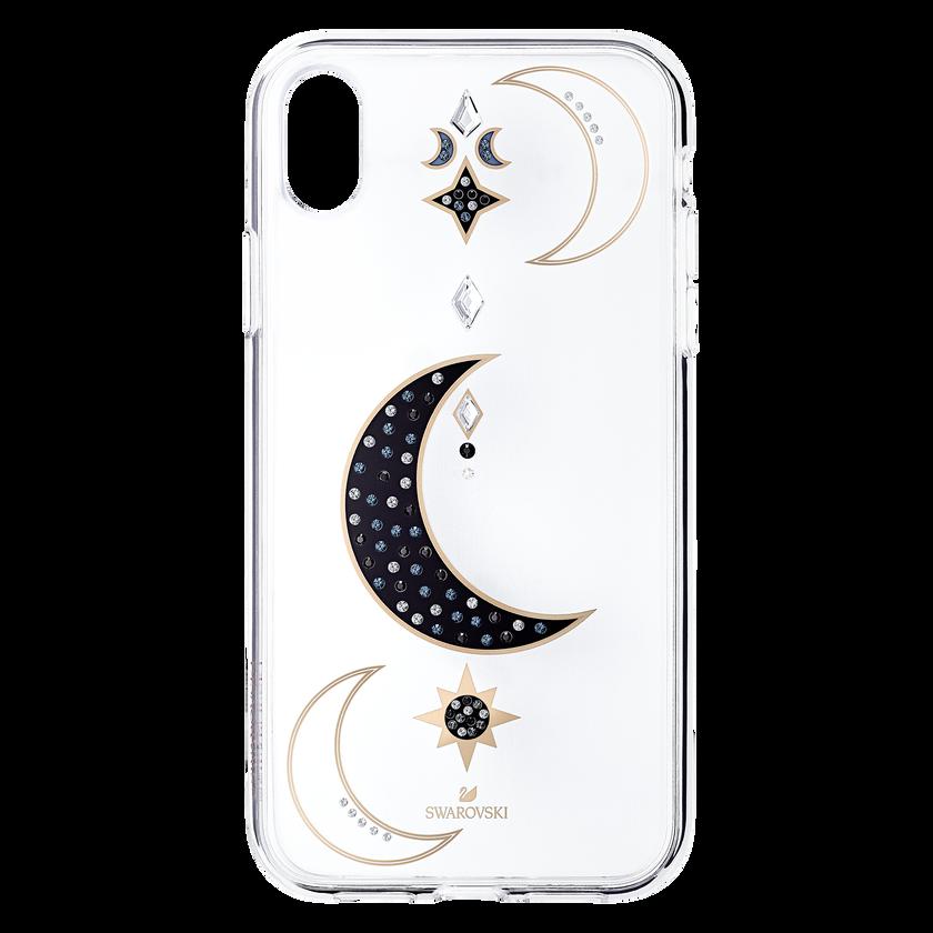 DUO Smartphone Case, iPhone® XR, Transparent