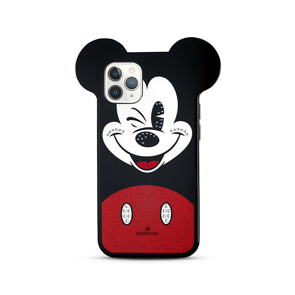 Mickey Smartphone Case, iPhone® 12 Pro Max, Multicoloured