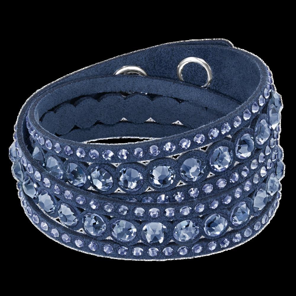 Slake Dot Bracelet, Blue