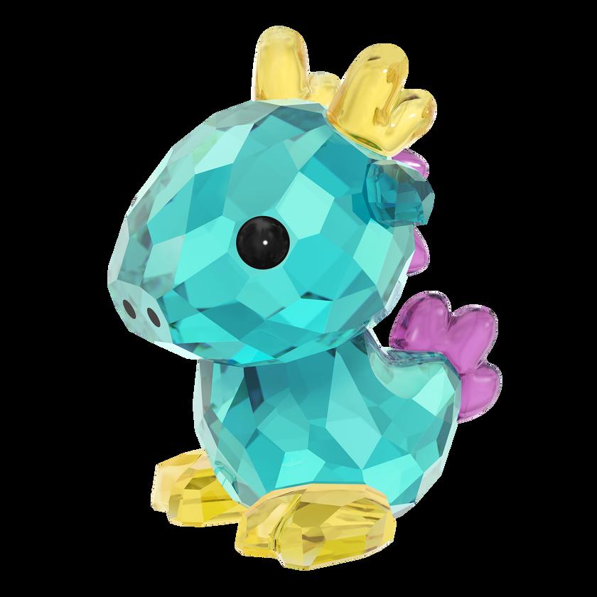 Zodiac - Majestic Dragon