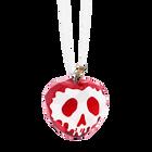 Poisoned Apple Ornament