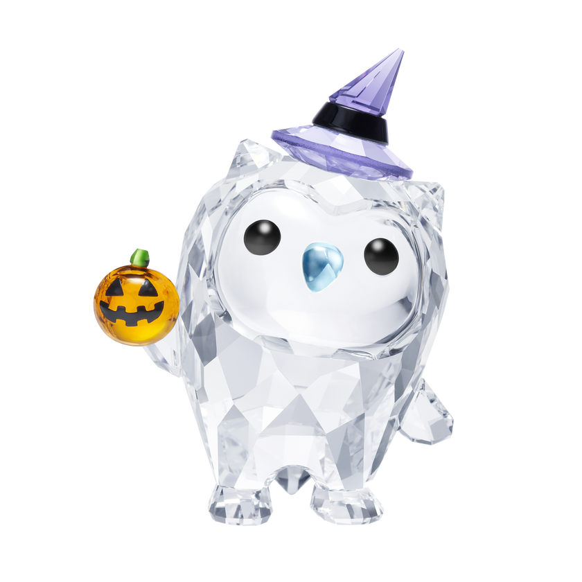 Hoot - Happy Halloween, A.E. 2019
