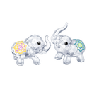 Lucky Elephants