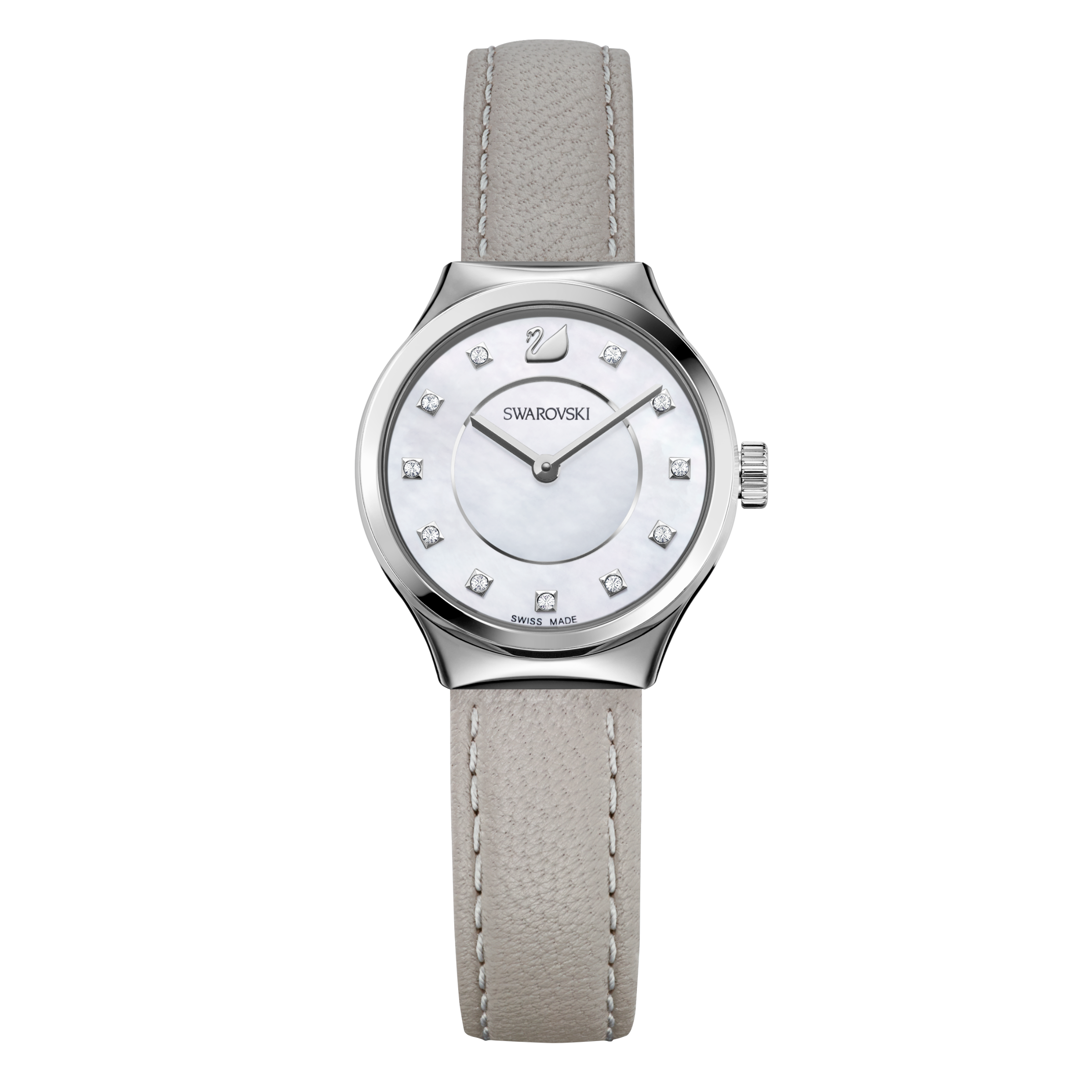 Dreamy Watch, Mother Of Pearl, Stainless Steel