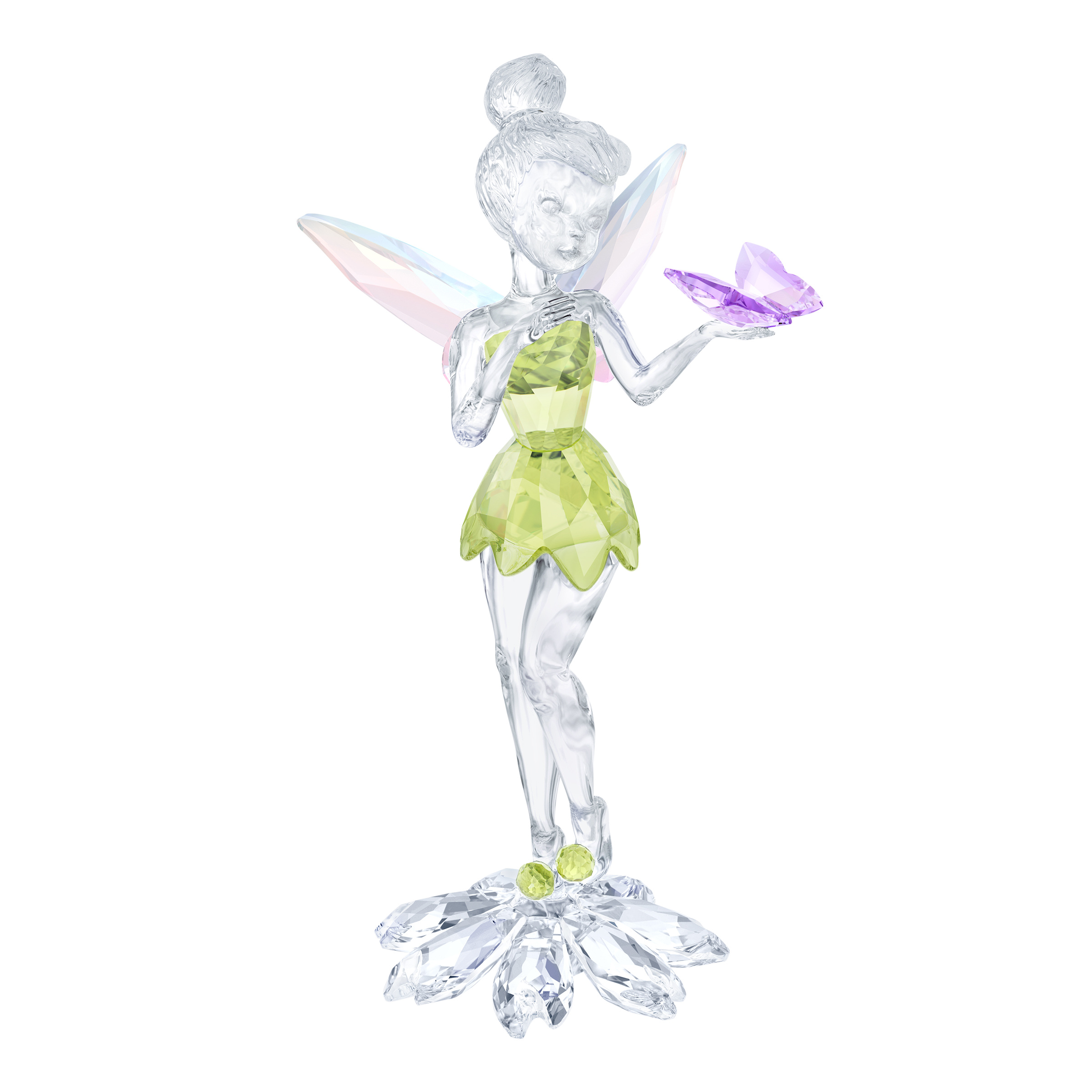 Tinker Bell With Butterfly