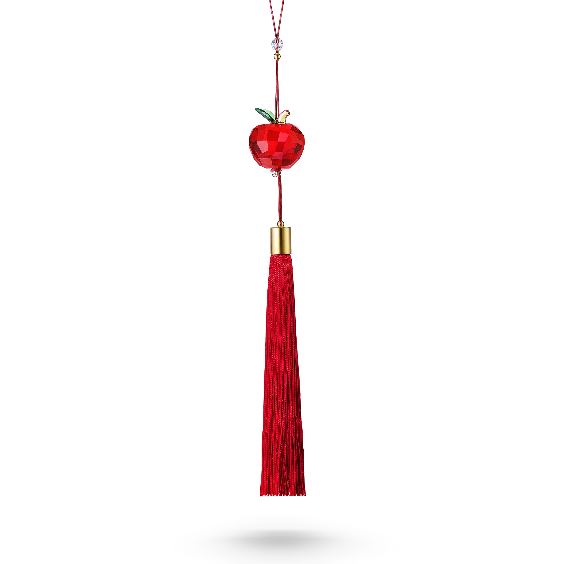 Red Apple Ornament