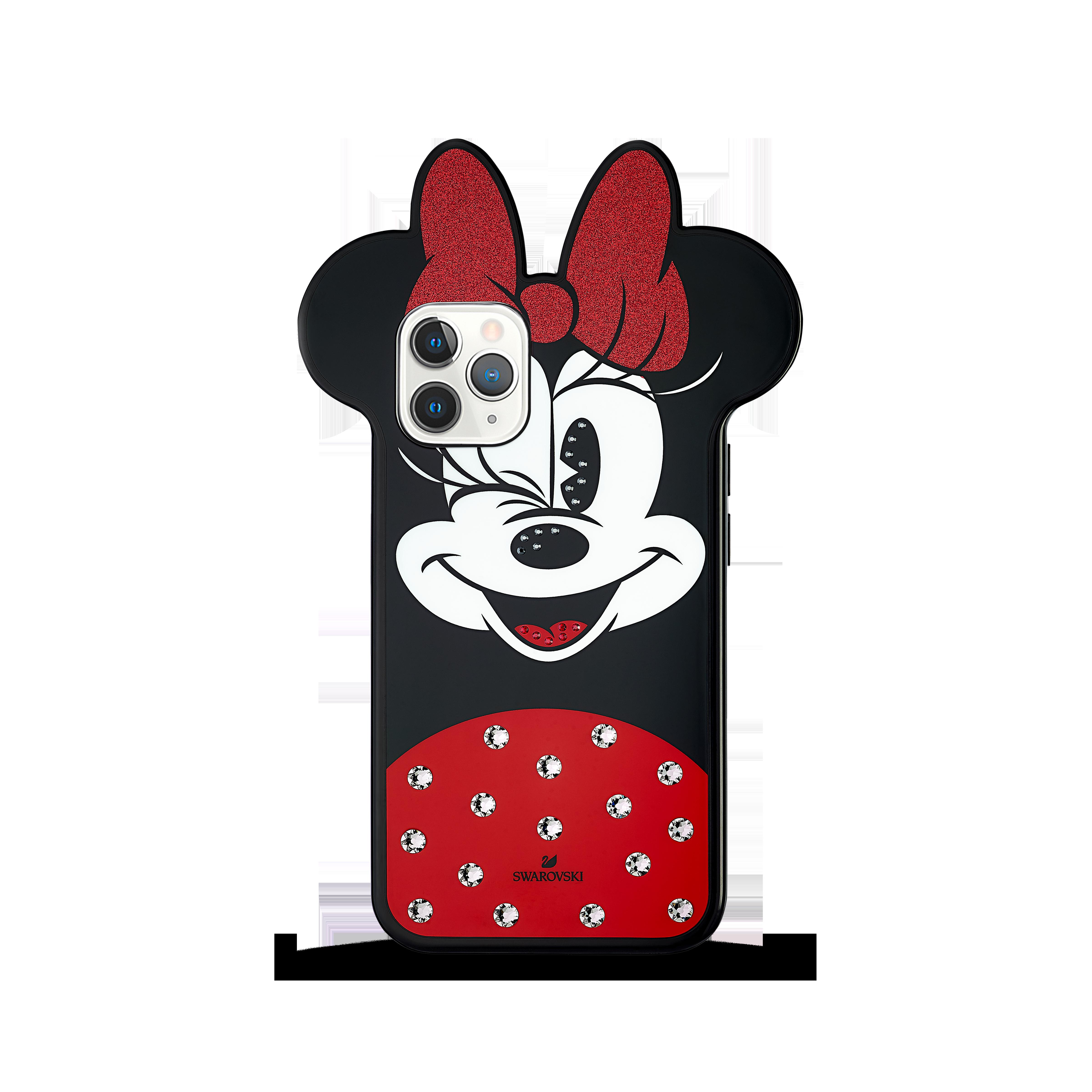 Minnie Smartphone Case, iPhone® 12 Pro Max, Multicoloured