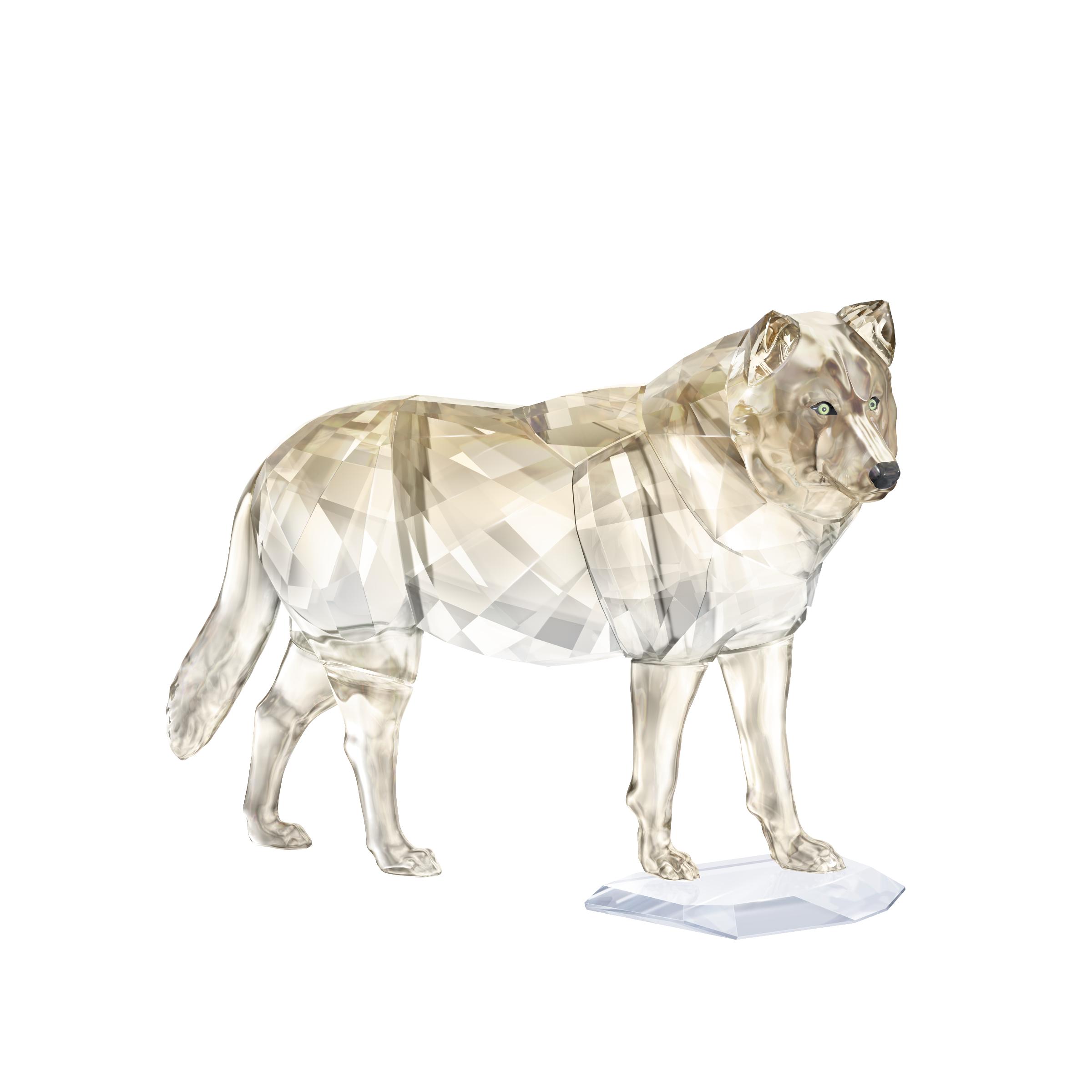 SCS Gray Wolf