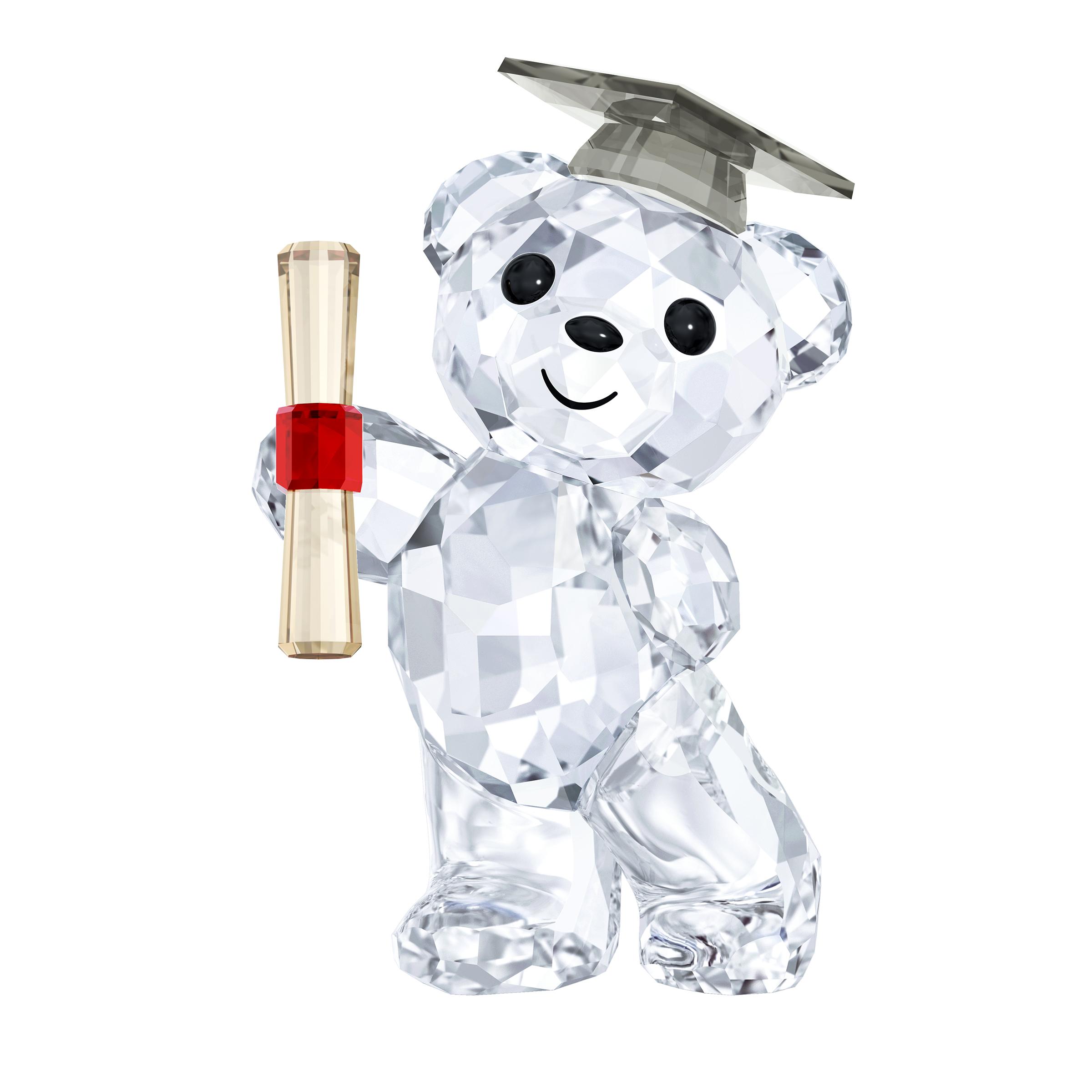 Kris Bear - Graduation