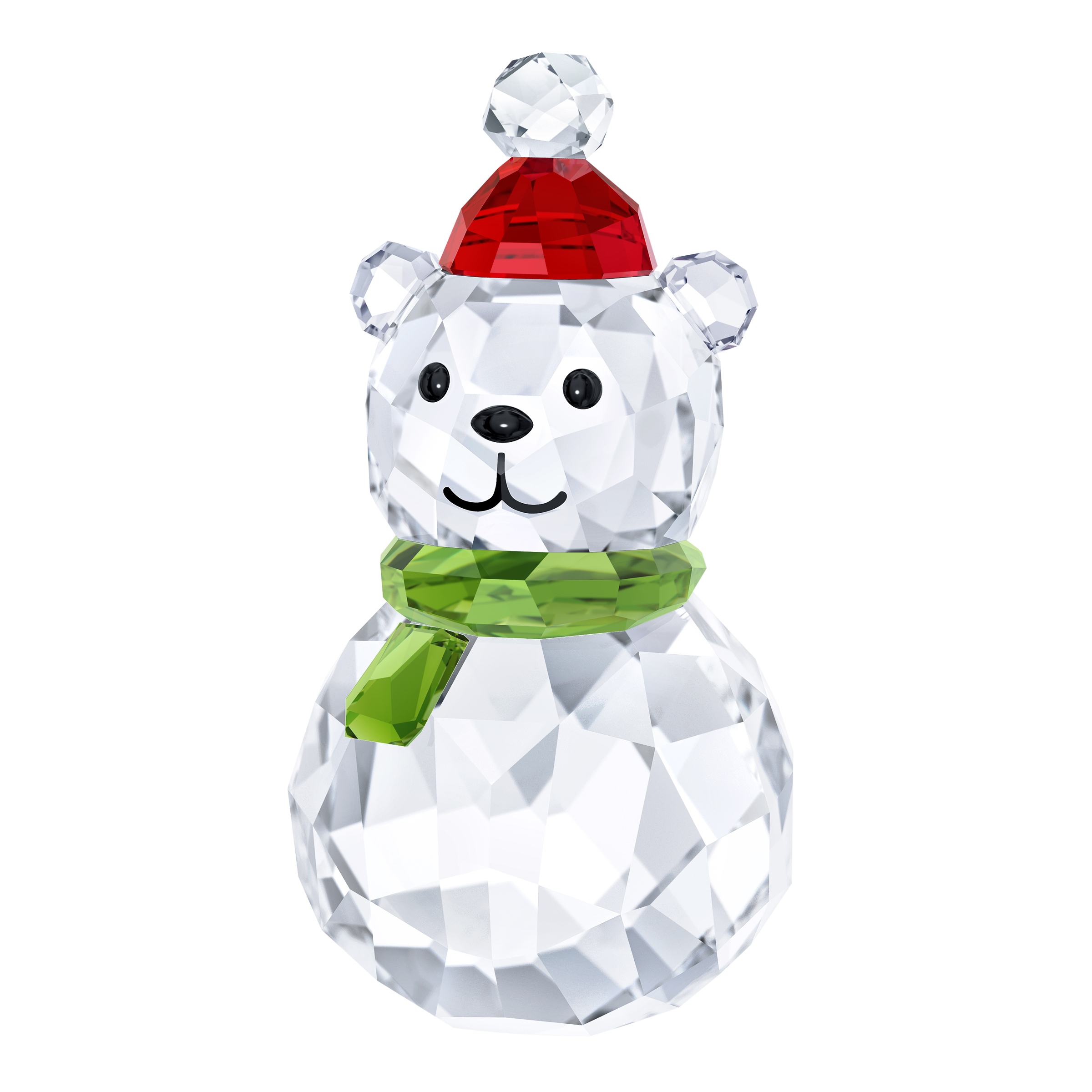 Rocking Polar Bear
