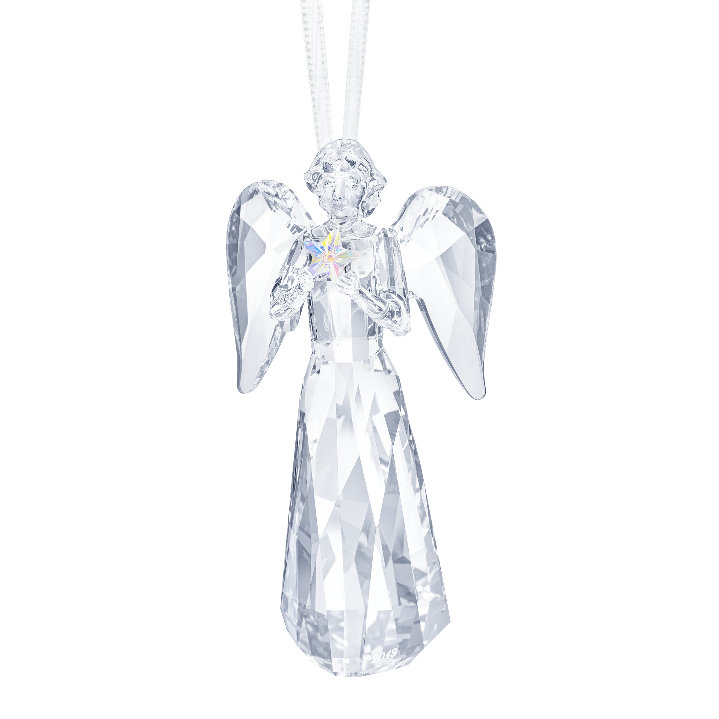 Angel Ornament, Annual Edition 2019