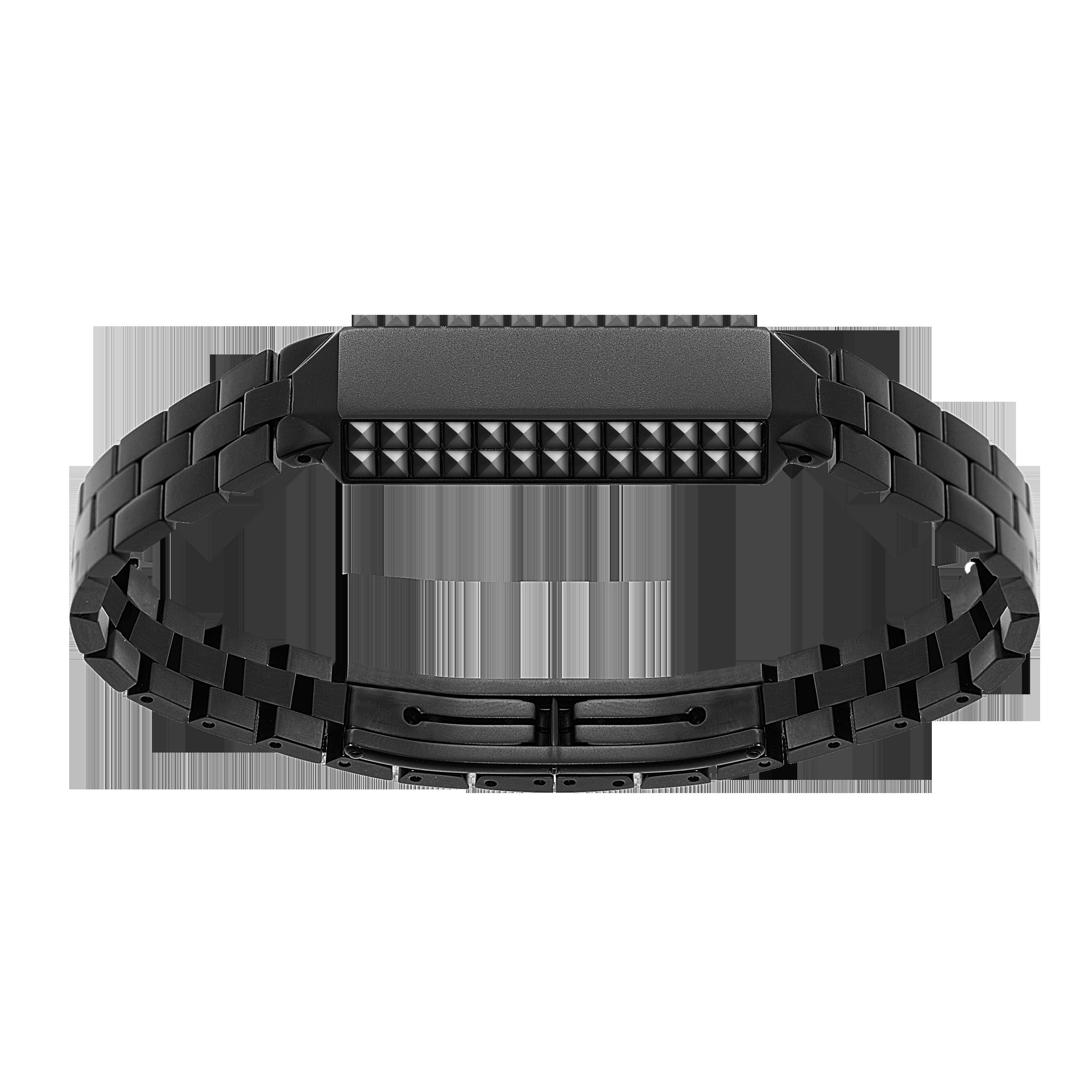 Terzio Black Bracelet