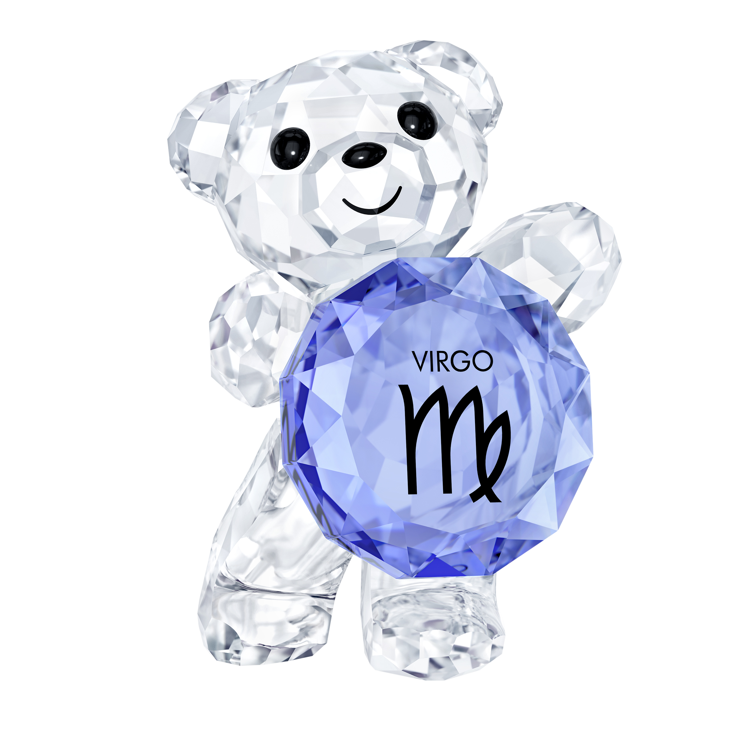 Kris Bear - Virgo