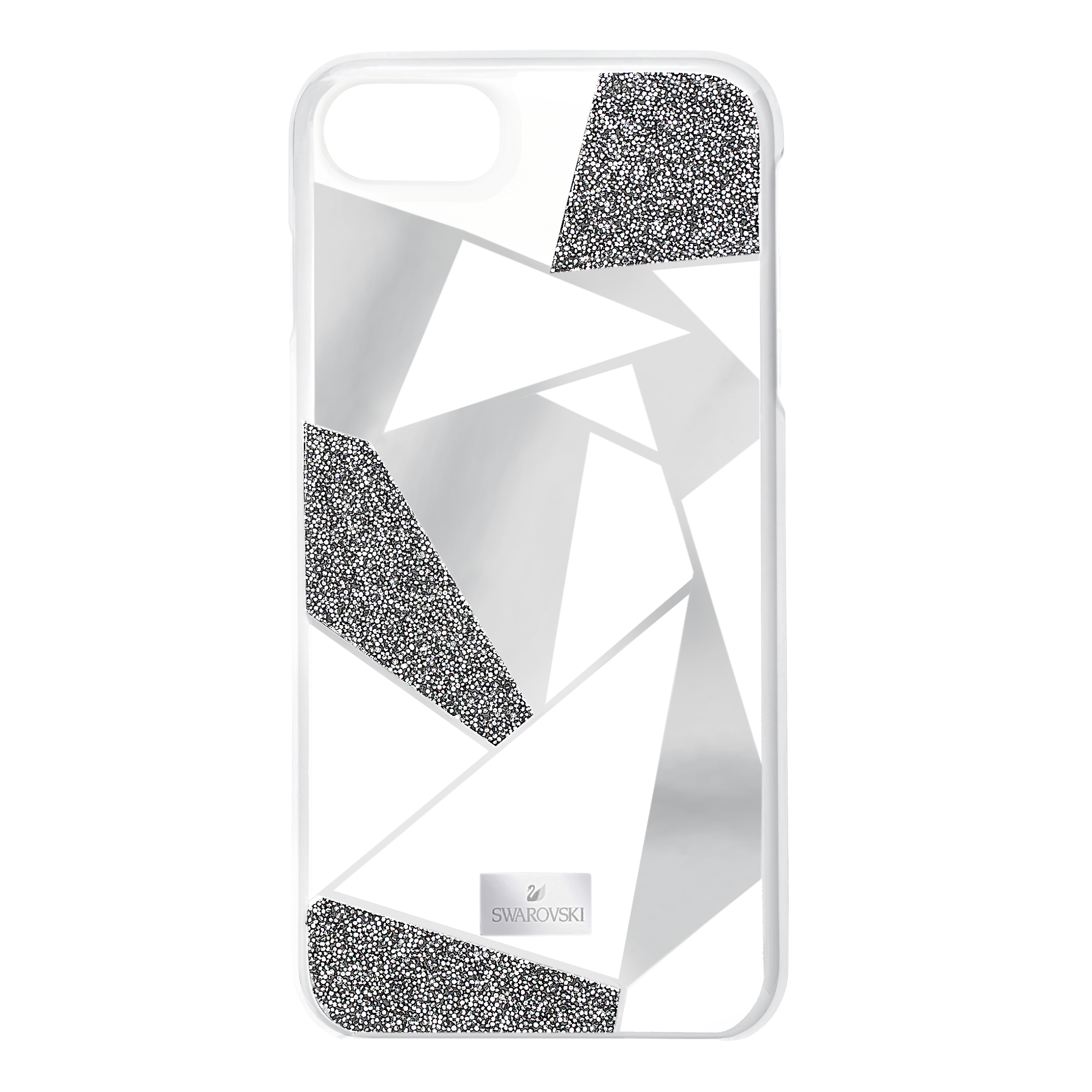 Heroism Smartphone Case With Bumper, Iphone® 8, Gray