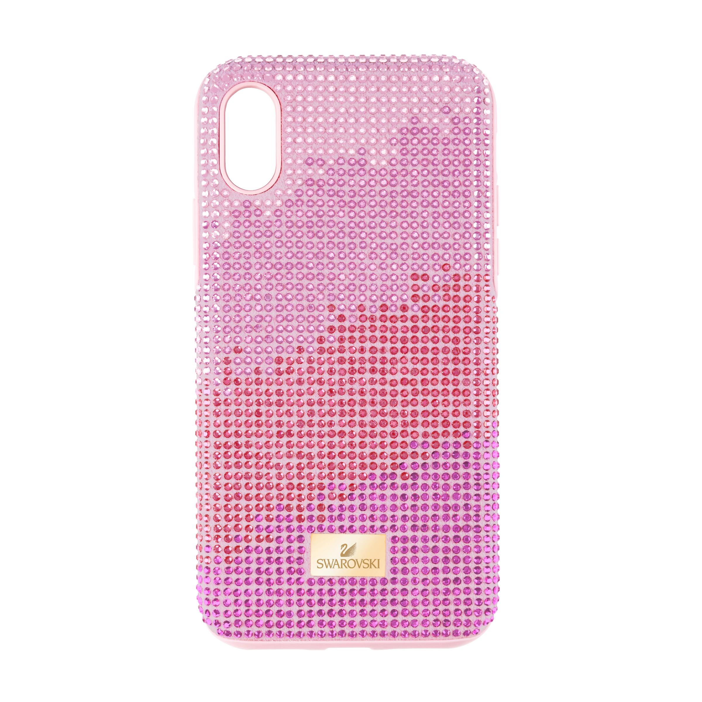 High Love Smartphone case with Bumper, iPhone® XR, Pink